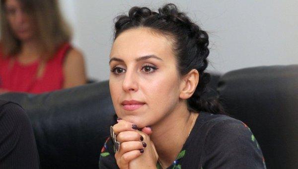 Джамала сообщила об угрозах фанатов победителя нацотбора на Евровидение