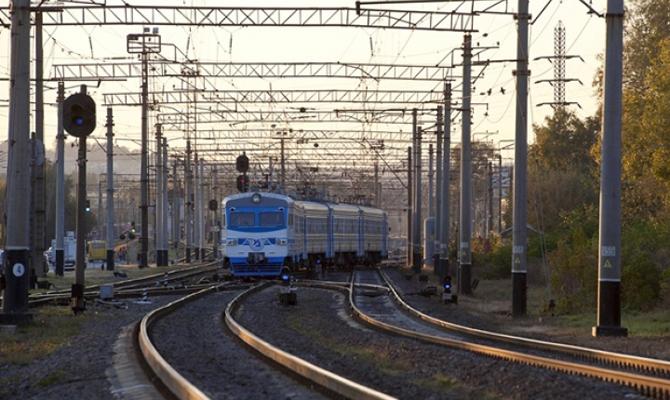 ГПУ проводит обыски в помещениях «Львовской железной дороги»