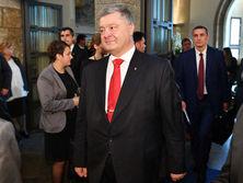 Порошенко рассказал о росте украинской экономики