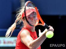 Свитолина сыграет Итоговом турнире WTA в Сингапуре
