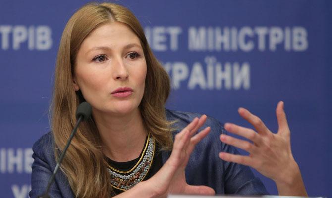 Мининформ: Треть российских новостей посвящена Украине