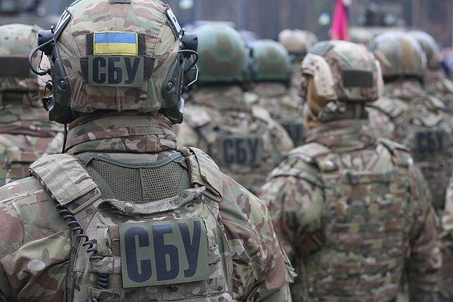 СБУ предотвратила попытку спецслужб РФ спровоцировать техногенную катастрофу