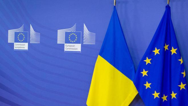 Нидерланды угрожают заблокировать ассоциацию Украины и ЕС