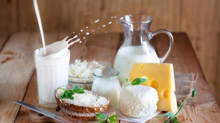 Топ-5 продуктов, необходимых для здоровья женщины