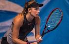 Украинка Завацкая выиграла свой четвертый титул в карьере
