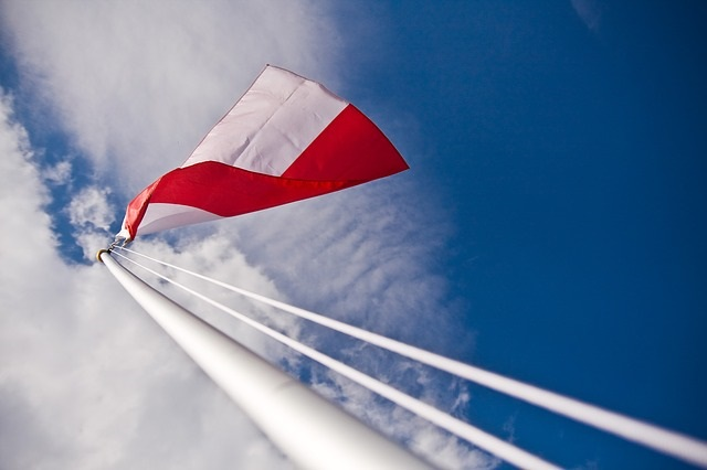 Winter Olympics: Mateusz Luty to carry Polish flag at close of Games