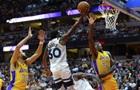 НБА: Денвер обыграл Милуоки, Лейкерс уступили Миннесоте