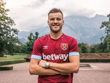 Ярмоленко: Я рад шансу поиграть в Премьер-лиге