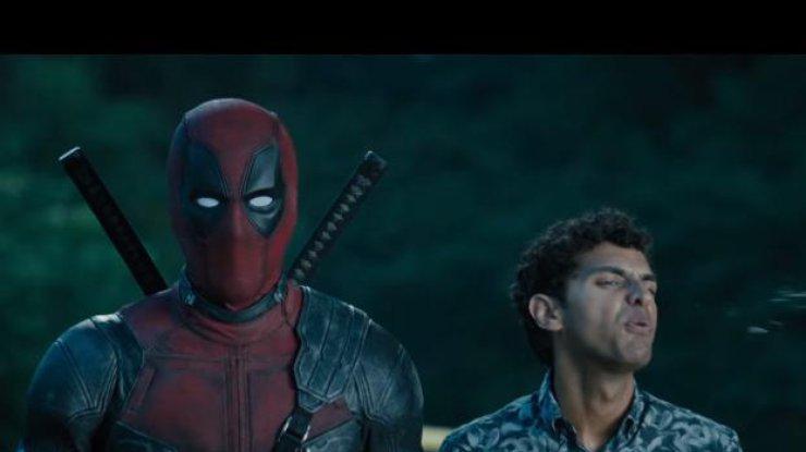 Deadpool 2: вышел финальный трейлер (видео)