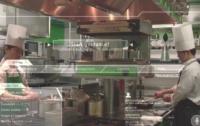 Panasonic показала рестораны будущего