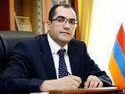 Министр спорта Армении Ростомян ушел в отставку и присоединился к протестам
