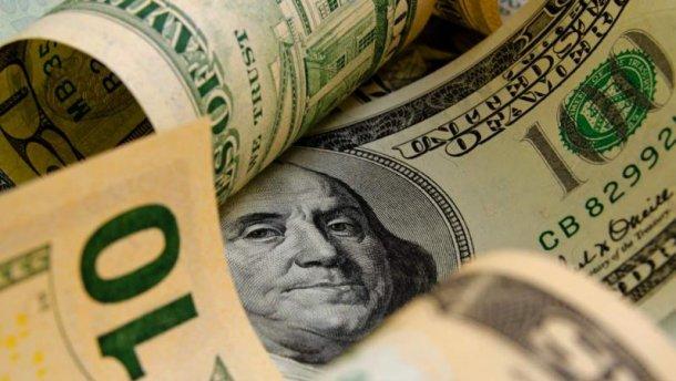 Готівковий курс валют 20 серпня: гривня трішки зміцнилась