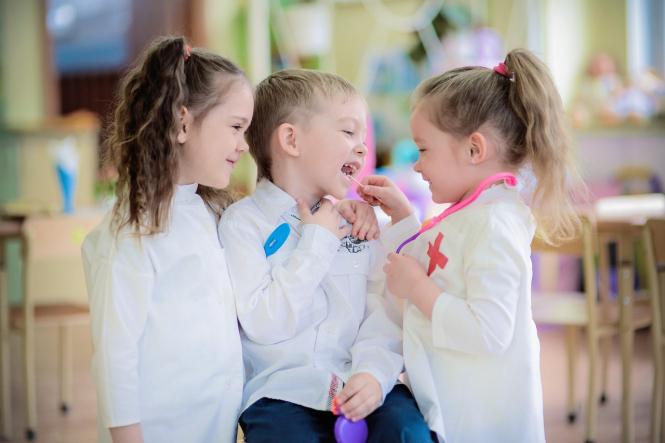 МОЗ объяснило, какие справки нужны для посещения школы и детсада