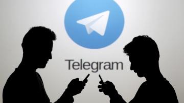 В России оштрафован Telegram за отказ сотрудничать с ФСБ