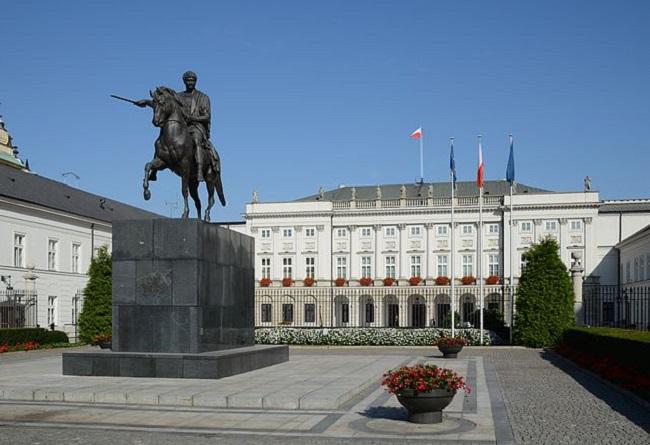 1 березня президент Польщі присвоїть генеральські звання