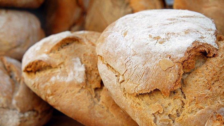 Хлеб не влияет на ожирение - врачи