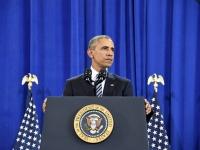 Обама снял ограничения на поставки оружия союзникам США по коалиции в Сирии