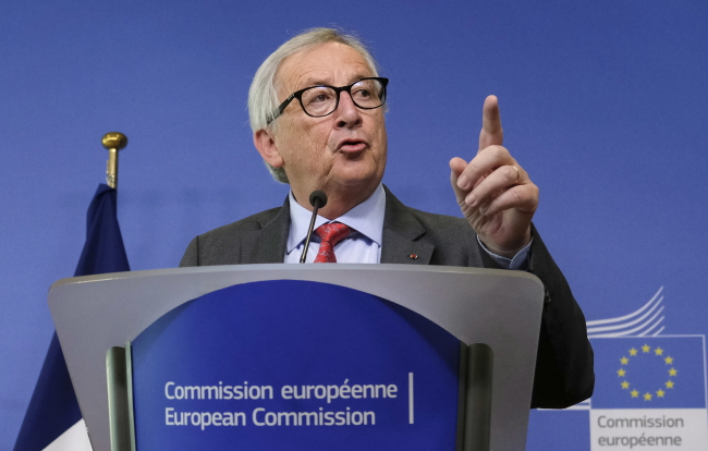 В ЄС відбудеться неформальний саміт на тему міграційної кризи
