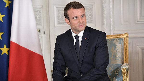 Теракт ИГ на юге Франции. Макрон назвал число погибших и пострадавших