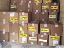 Контрабандные сигареты пытались провезти под видом канцелярских товаров