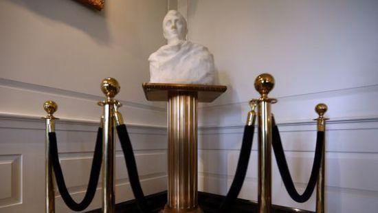 В США нашли прятали скульптуру Родена, которую считали утерянной