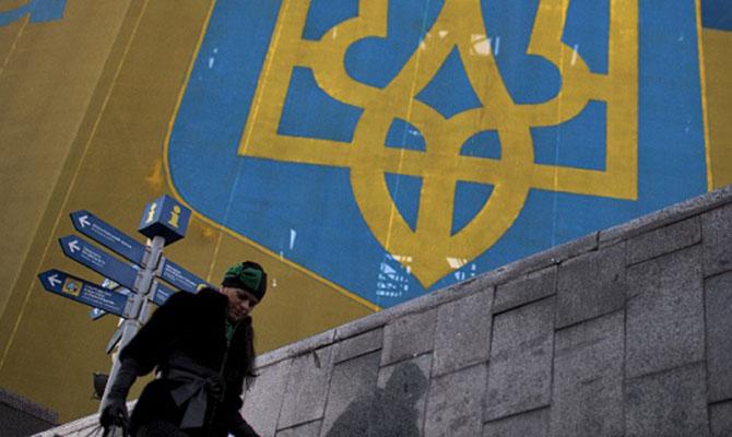 78 процентов украинцев считают, что страна движется в неправильном направлении