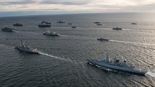 США готовят ответ Путину из-за агрессии на Азове: в России напуганы кораблями НАТО