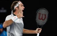 Федерер снова возглавил рейтинг самых дорогих имен мирового спорта