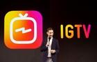Конкурент YouTube. Новий додаток Instagram IGTV