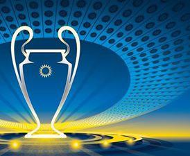Киеву передали Кубок Лиги чемпионов УЕФА
