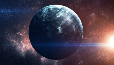 NASA обнаружило «вторую Землю»