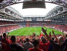 ФИФА опровергла сообщения о проблемах с покупкой билетов на ЧМ-2018 жителями Крыма