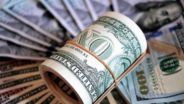 Готівковий курс валют 12 жовтня: долар продовжує дешевшати