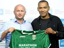 Мораиш имеет опыт работы с топ-клубами Европы