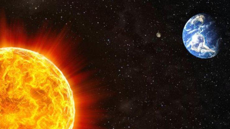 Солнце уничтожит Землю через 30 лет - ученые