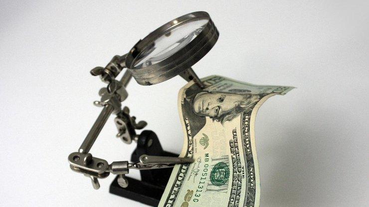 Курс доллара в Украине снова взлетел