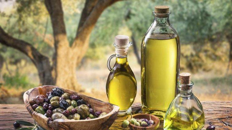 Здоровье: вред и польза оливкового масла