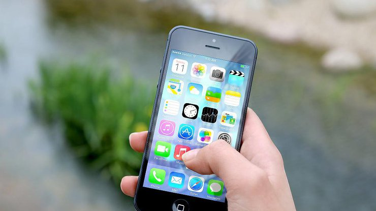 Новая iOS убила iPhone