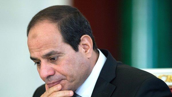 Президент Египта одобрил передачу двух островов Саудовской Аравии