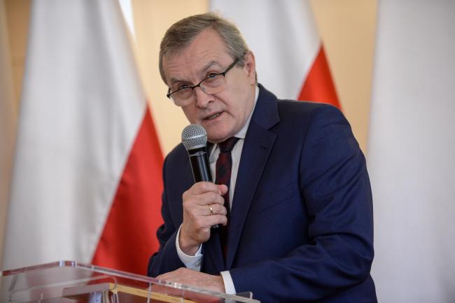 Уряд збільшує фінансування Музею історії Польщі