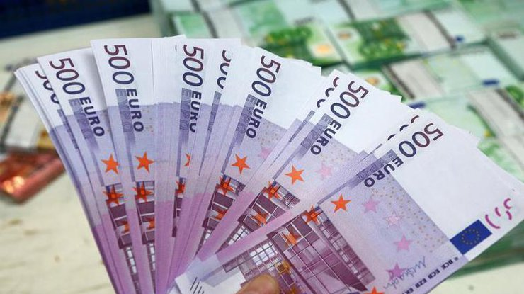 Курс евро в Украине резко взлетел