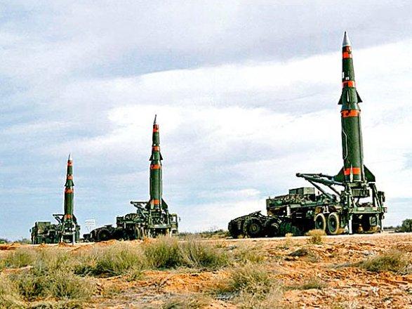 США могут выйти из договора по ракетам