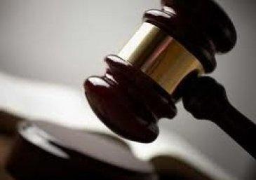Суд дозволив тимчасовий доступ до банківських документів у справі про незаконне збагачення екс-голови Держприкордонслужби Назаренка