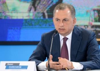 Kolesnikov says Savchenko should be allowed to defend herself at large