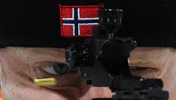 Норвегия обновила рекорд по общему количеству медалей на зимней олимпиаде