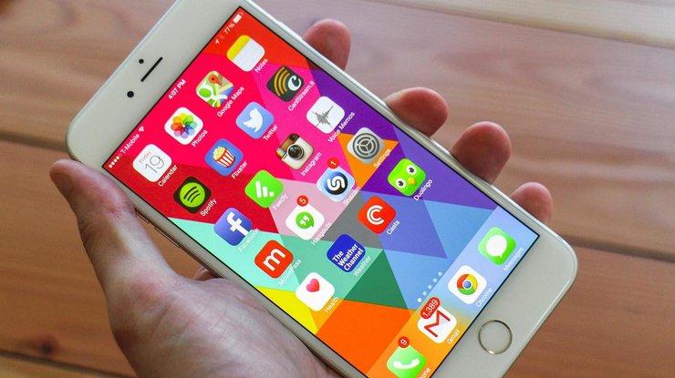 Свежее обновление iOS тормозит работу iPhone 6