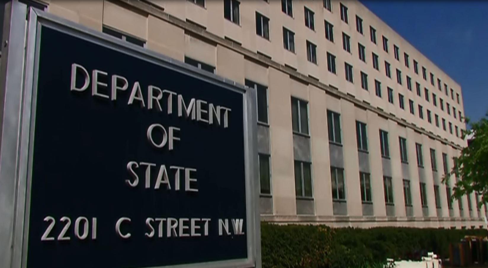 РФ заявила об отказе военным в визах США для участия в конференции ООН