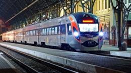 Укрзализныця запустит два поезда из Одессы в Европу
