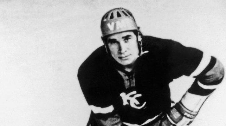 Скончался легендарный советский хоккеист