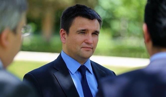 Голова МЗС України «шокований» висловлюваннями люблінського воєводи